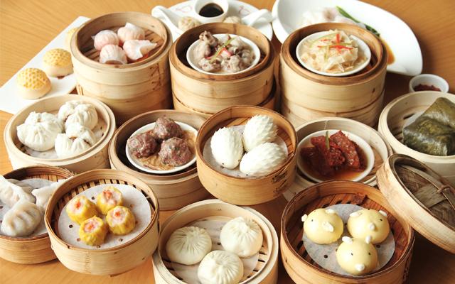 广东早茶有什么好吃的啊?