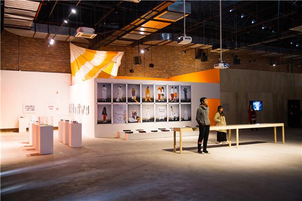 绝对·艺术|2017 oct-loft创意节12月9日在深圳开幕,展期3个月